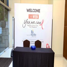 YES WE CAN at Hilton Garden Inn, Trivandrum  - Photo 2