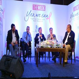 YES WE CAN at Hilton Garden Inn, Trivandrum  - Photo 19