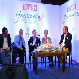 YES WE CAN at Hilton Garden Inn, Trivandrum  - Photo 18